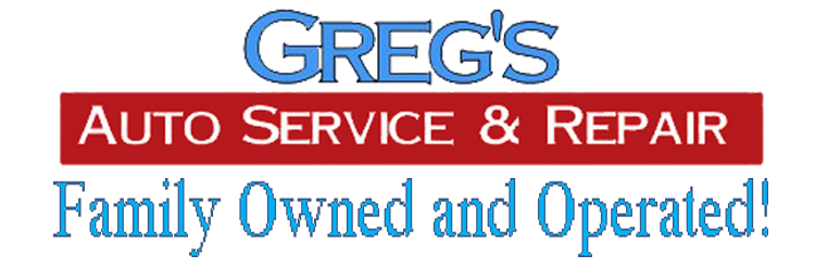 Greg's Auto Service and Repair