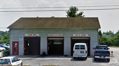 Local Mechanic Shops >> Auto Repair Fayetteville Nc Greg S Auto Service And Repair